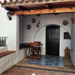 Отель Casa Jaruf балкон