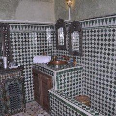 Отель Palais Al Firdaous Марокко, Фес - отзывы, цены и фото номеров - забронировать отель Palais Al Firdaous онлайн бассейн фото 2