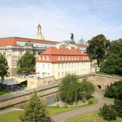 Отель Hofgärtnerhaus Германия, Дрезден - отзывы, цены и фото номеров - забронировать отель Hofgärtnerhaus онлайн фото 7