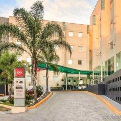 Отель ibis Guadalajara Expo парковка