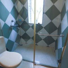 Отель GuestHouser 3 BHK Villa 5c00 Гоа ванная фото 2