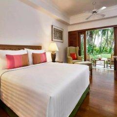 Отель Anantara Siam Бангкок комната для гостей фото 5
