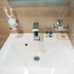 Апартаменты Malon Apartments ванная