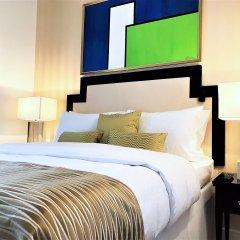 Апартаменты MONDRIAN Luxury Suites & Apartments Warsaw Market Square комната для гостей фото 5
