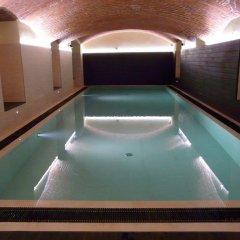 Отель Residenza Porta Volta Италия, Милан - отзывы, цены и фото номеров - забронировать отель Residenza Porta Volta онлайн бассейн фото 3