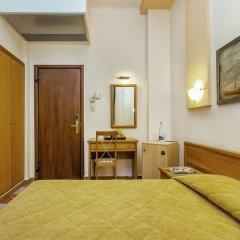 Отель Aegeon Hotel Греция, Салоники - 4 отзыва об отеле, цены и фото номеров - забронировать отель Aegeon Hotel онлайн комната для гостей фото 2