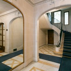 Отель Sochic Suites Paris Haussmann бассейн