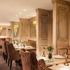 Отель Hôtel Splendide Royal Paris питание