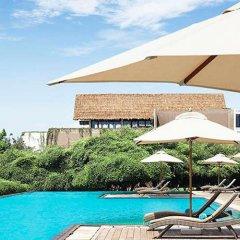 Отель Jetwing Yala Шри-Ланка, Катарагама - 2 отзыва об отеле, цены и фото номеров - забронировать отель Jetwing Yala онлайн бассейн фото 2