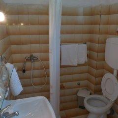 Hotel Helios Splendid ванная