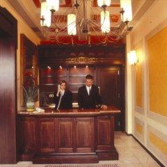 Отель Ramblas Hotel Испания, Барселона - 10 отзывов об отеле, цены и фото номеров - забронировать отель Ramblas Hotel онлайн интерьер отеля