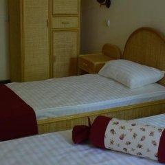 Гостиница Dacha Gorkogo комната для гостей фото 3