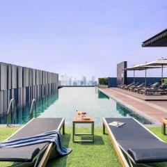 Отель Mercure Bangkok Siam бассейн фото 3