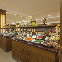 Eftalia Village Hotel - All Inclusive питание фото 2