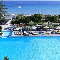 Отель Sunshine Rhodes бассейн фото 3