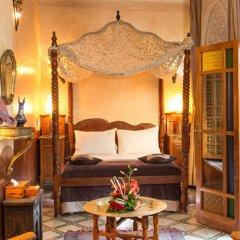 Отель Dar El Kébira Марокко, Рабат - отзывы, цены и фото номеров - забронировать отель Dar El Kébira онлайн комната для гостей фото 3