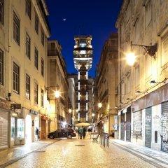 Апартаменты The Visionaire Apartments Лиссабон фото 3