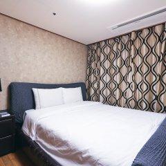 Отель Gangnam Metro Platinum комната для гостей фото 5