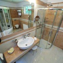 Hotel Richard ванная