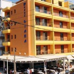 Отель Diana Boutique Hotel Греция, Родос - отзывы, цены и фото номеров - забронировать отель Diana Boutique Hotel онлайн
