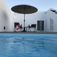 Отель Praia de Santos - Exclusive Guest House Португалия, Понта-Делгада - отзывы, цены и фото номеров - забронировать отель Praia de Santos - Exclusive Guest House онлайн пляж