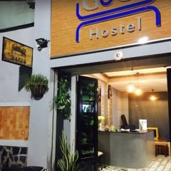 GoCo Hostel интерьер отеля фото 2
