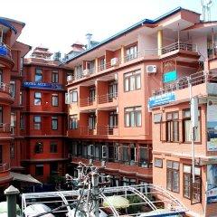 Отель Access Nepal Непал, Катманду - отзывы, цены и фото номеров - забронировать отель Access Nepal онлайн фото 5
