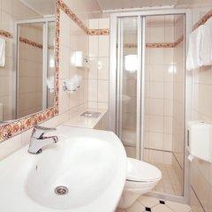 Отель Clarion Collection Hotel Savoy Норвегия, Осло - отзывы, цены и фото номеров - забронировать отель Clarion Collection Hotel Savoy онлайн ванная фото 2