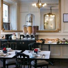 Отель Peyris Opera Париж питание фото 2