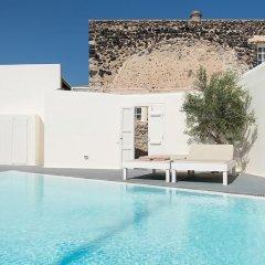 Anemos Beach Lounge Hotel бассейн фото 3