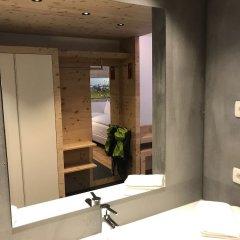 Отель Paradies pure mountain resort Стельвио ванная