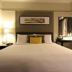 Отель Grand Copthorne Waterfront фото 11