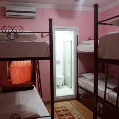 Big Apple Hostel & Hotel ванная