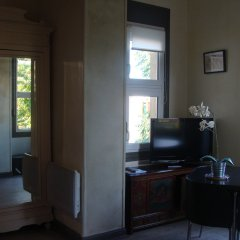 Отель Villa Maryluna Франция, Ницца - отзывы, цены и фото номеров - забронировать отель Villa Maryluna онлайн удобства в номере