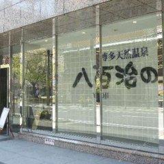Yaoji Hakata Hotel фитнесс-зал