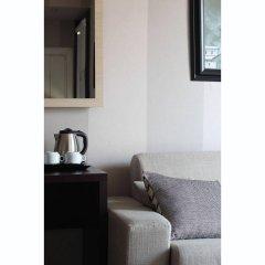 Отель c-hotels Club удобства в номере