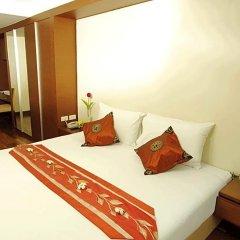Отель Ninth Place Serviced Residence Бангкок фото 11