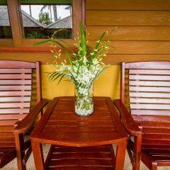 Отель Anahata Resort Samui (Old The Lipa Lovely) удобства в номере