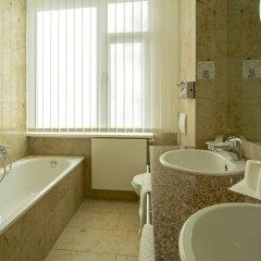 Отель Michels Apart Hotel Berlin Германия, Берлин - отзывы, цены и фото номеров - забронировать отель Michels Apart Hotel Berlin онлайн ванная
