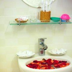 Отель Plum Tree Homestay Вьетнам, Хойан - отзывы, цены и фото номеров - забронировать отель Plum Tree Homestay онлайн ванная фото 2