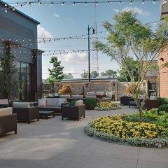 Отель Courtyard by Marriott Columbus OSU США, Блэклик - отзывы, цены и фото номеров - забронировать отель Courtyard by Marriott Columbus OSU онлайн фото 2