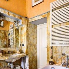 Отель BibiArezzo Ареццо ванная