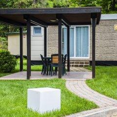 Отель Flaminio Village Bungalow Park Италия, Рим - 3 отзыва об отеле, цены и фото номеров - забронировать отель Flaminio Village Bungalow Park онлайн фото 12