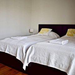 Апартаменты Avia Apartments комната для гостей фото 4