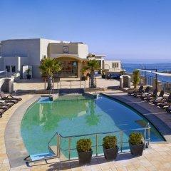 Отель Le Méridien St Julians Hotel and Spa Мальта, Баллута-бей - отзывы, цены и фото номеров - забронировать отель Le Méridien St Julians Hotel and Spa онлайн бассейн фото 3