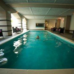 Отель Floris Hotel Bruges Бельгия, Брюгге - 7 отзывов об отеле, цены и фото номеров - забронировать отель Floris Hotel Bruges онлайн бассейн фото 3