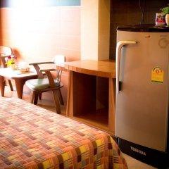 Отель Wandee House Jomtien удобства в номере