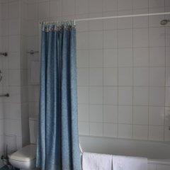 Гостиница Ost-West Park в Самаре отзывы, цены и фото номеров - забронировать гостиницу Ost-West Park онлайн Самара ванная фото 2