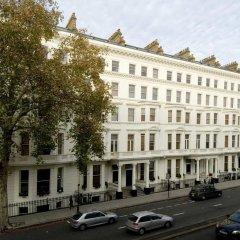 Отель Fraser Suites Queens Gate Великобритания, Лондон - отзывы, цены и фото номеров - забронировать отель Fraser Suites Queens Gate онлайн фото 5