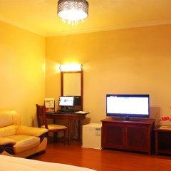 Отель Yingfeng Business удобства в номере